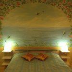 Море в спальной