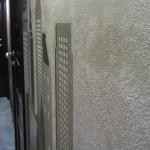 Роспись в коридоре