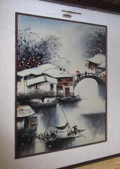 китайская тематика